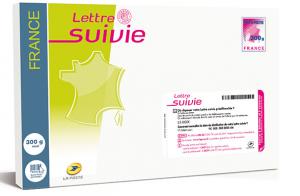 lettre suivie 100g Tarifs 2018 La poste   Lettre Suivie (France, Europe, Monde lettre suivie 100g