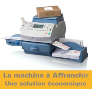 machine a affranchir