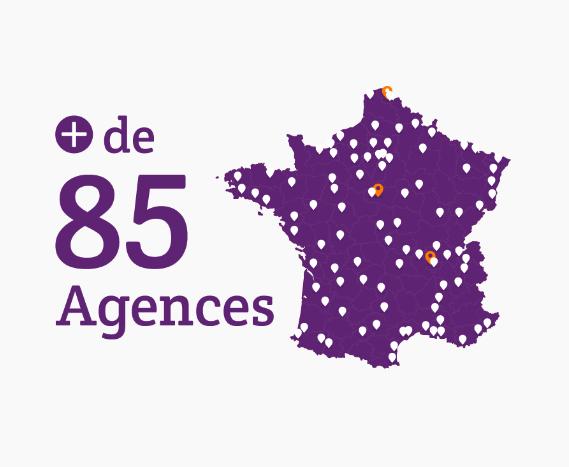 Agences Colis Privé