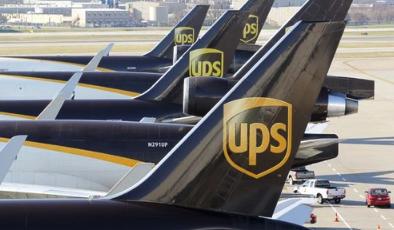 Avion UPS