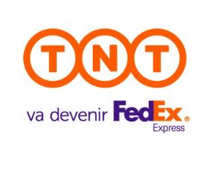 TNT devient Fedex