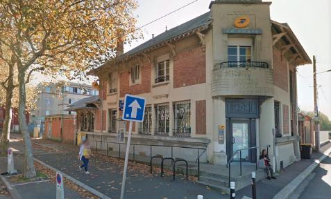 Bureau La Poste Le Havre