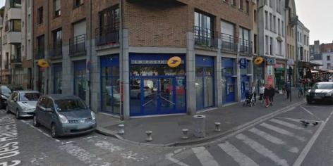 La Poste Amiens